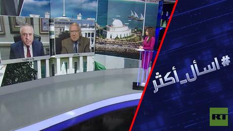 أزمة الخليج.. هل تريد واشنطن حلها بالفعل؟