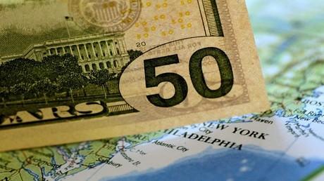 الدولار عند أدنى مستوى له منذ سبتمبر