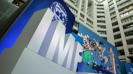 صندوق النقد يمنح مصر شريحة قرض جديدة