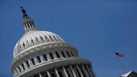 الكونغرس يسعى لفرض عقوبات جديدة ضد روسيا