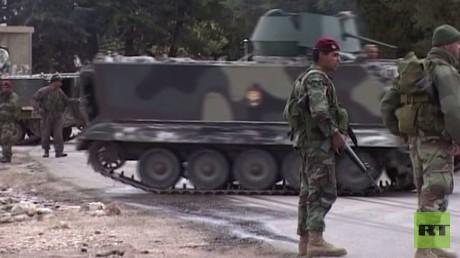 توقعات باقتراب ساعة الصفر لتنفيذ عملية عسكرية كبرى في مخيمات بلدة عرسال