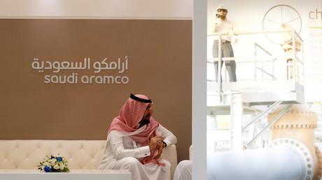 """انخفاض العمالة الأجنبية في """"أرامكو"""" السعودية!"""