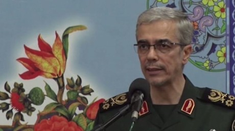 طهران تؤكد رفضها استفتاء كردستان العراق