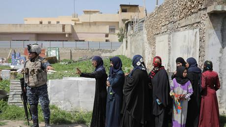 الموصل - أرشيف
