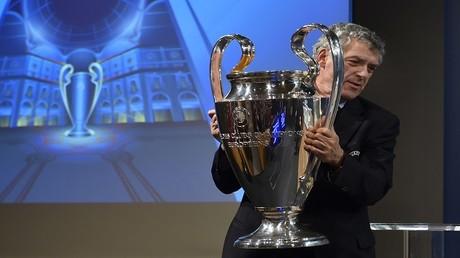رئيس الاتحاد الإسباني لكرة القدم آنخيل ماريا فيار