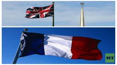 """فرنسا تغرم بريطانيا فاتورة كبيرة لـ """"بريكست"""""""