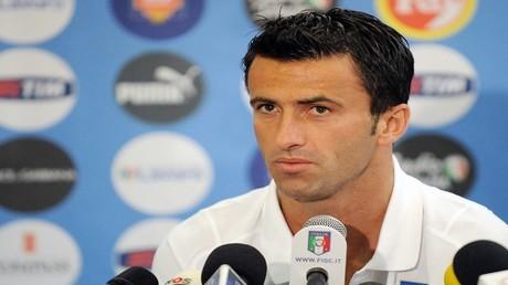 الإيطالي بانوتشي يتولى تدريب المنتخب الألباني لكرة القدم
