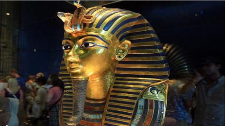 حقيقة اكتشاف قبر زوجة توت عنخ آمون