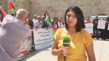 إسرائيل تعتقل عشرات الفلسطينيين بالضفة