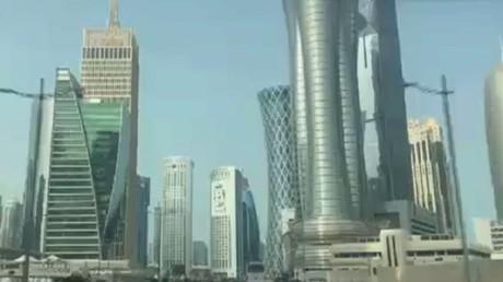 حظر 9 كيانات و9 أفراد على صلة بدولة قطر