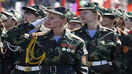 جيش مولدوفا
