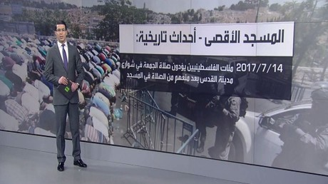 إسرائيل والأقصى.. تاريخ من الانتهاكات