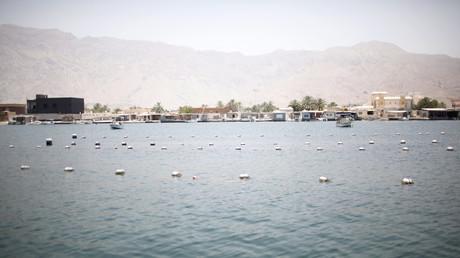 أحد سواحل الإمارات