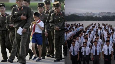 لقطات جديدة من الحياة اليومية داخل كوريا الشمالية