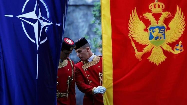 الولايات المتحدة تعود إلى البلقان