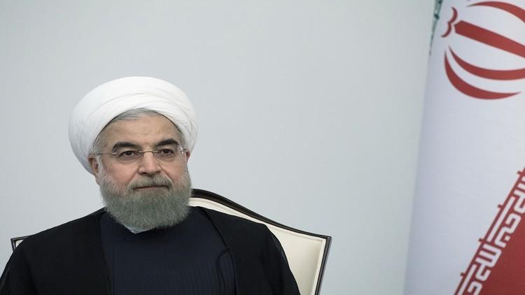 100 دولة تحضر حفل تنصيب روحاني