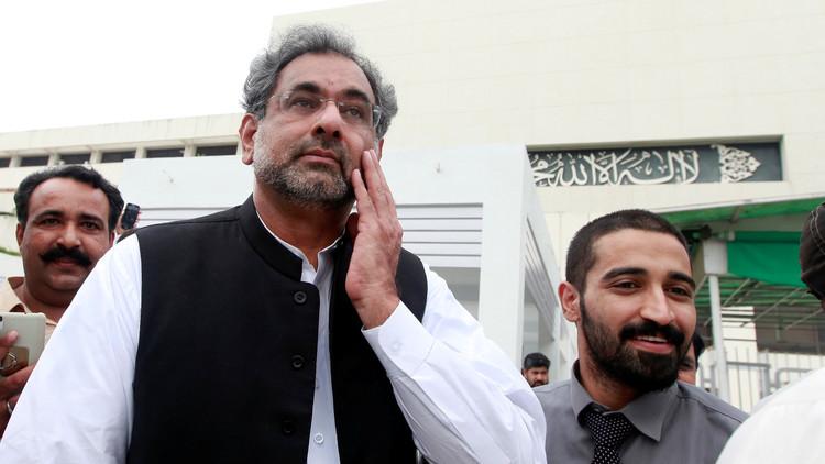 البرلمان الباكستاني ينتخب شهيد عباسي رئيسا للحكومة