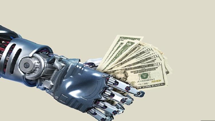السويد..  روبوت يقوم بالأعمال البنكية دون توقف!