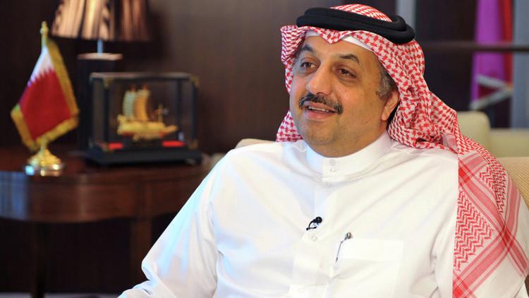 وزير الدفاع القطري: الحل العسكري مستبعد