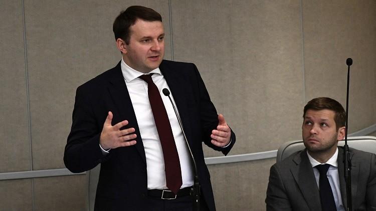 موسكو توضّح كيف صبت العقوبات في مصلحة الاقتصاد