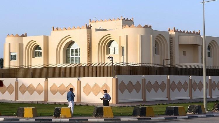 نيويورك تايمز: الإمارات سعت لاستضافة سفارة طالبان قبل الدوحة