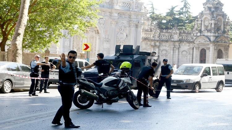 محاكمة نحو 500 تركي بتهمة التورط في محاولة الانقلاب الفاشلة