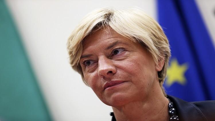 روما: بعثتنا العسكرية البحرية إلى شواطئ ليبيا لن تنتهك سيادتها