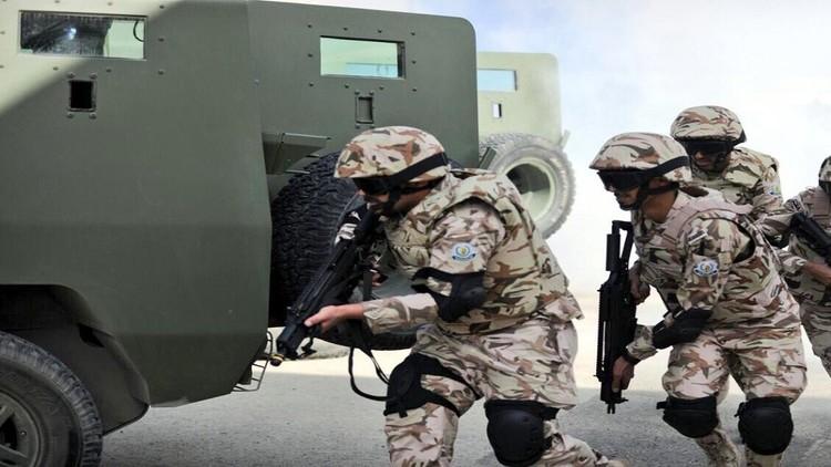 احتدام القتال في العوامية شرق السعودية