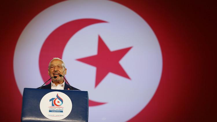 الغنوشي للشاهد: أعلن عدم ترشحك لرئاسة تونس 2019