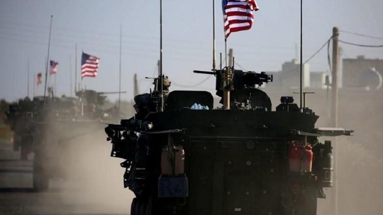 اعتقال أمريكي بتهمة تهريب معدات عسكرية إلى سوريا
