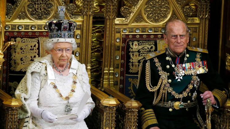 الأمير فيليب (96 عاما) يعتزل!