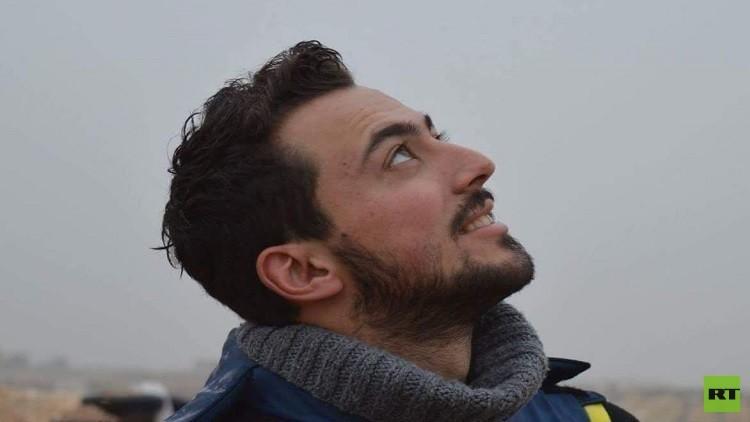 من أجل هذا قتل فقيد الكلمة خالد الخطيب