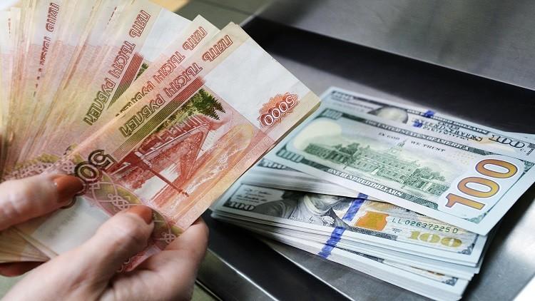 ازدياد ثراء أغنياء روسيا