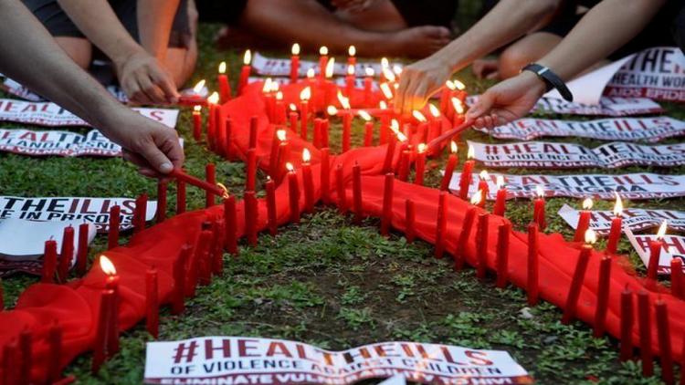 الفلبين تسجل أعلى حالات إصابة بالإيدز في آسيا