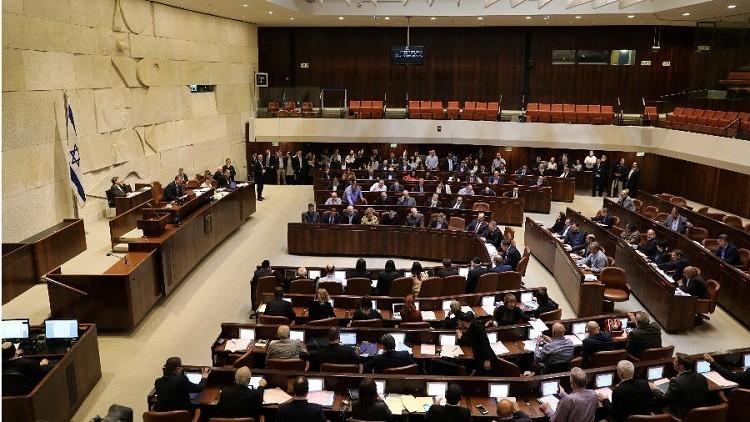 الكنيست الإسرائيلي يدعو لتشريع قانون يسمح بإعدام