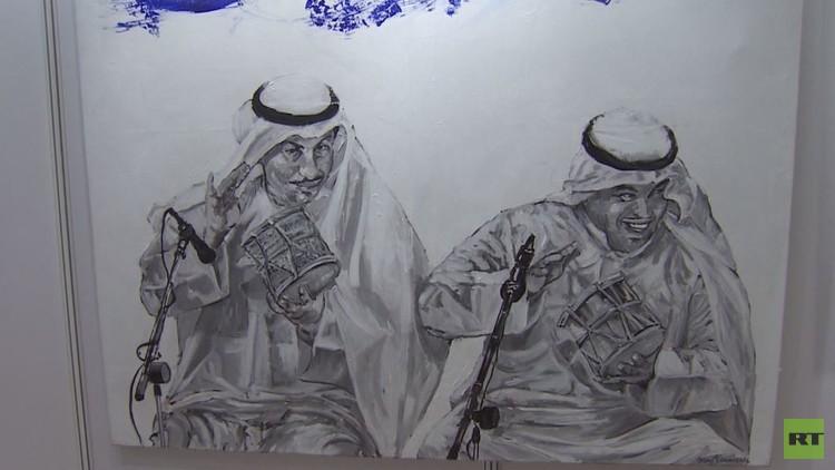 الأسبوع العربي للفن والموضة في لندن