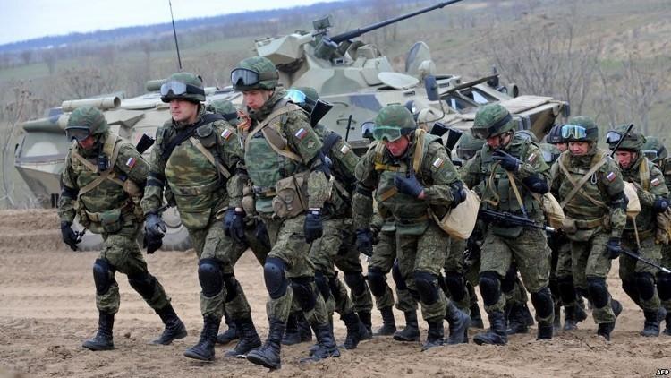 خبير أمريكي: الناتو عاجز أمام روسيا