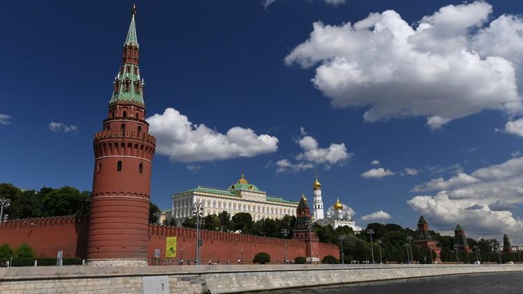 روسيا: العقوبات الأمريكية الجديدة لن تغير من سياستنا