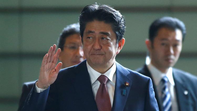 تشكيل حكومة جديدة في اليابان