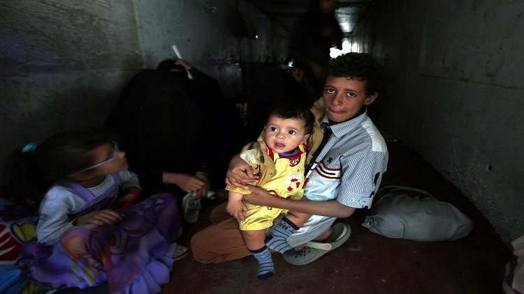 الأمم المتحدة: الجوع يفتك بـ7 ملايين يمني