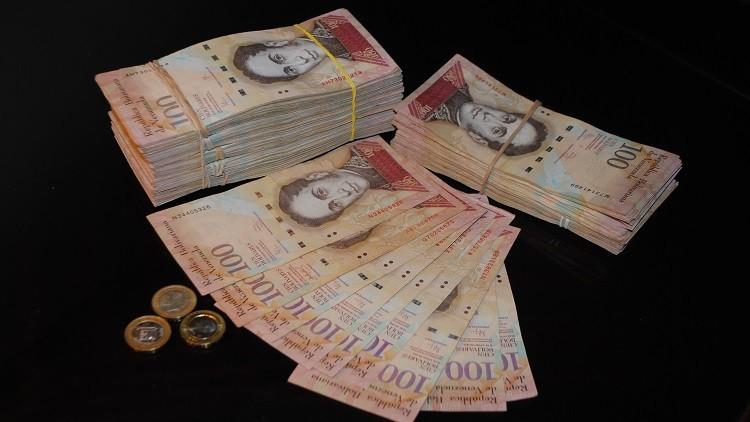 فنزويلا تواجه خطر عجز سداد ديونها