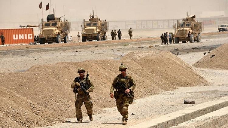 مقتل جنديين أمريكيين وإصابة 4 آخرين في هجوم على موكب الناتو بقندهار