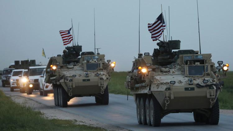 السفارة الأمريكية لدى تركيا تنفي تزويد جماعات في سوريا بالدبابات