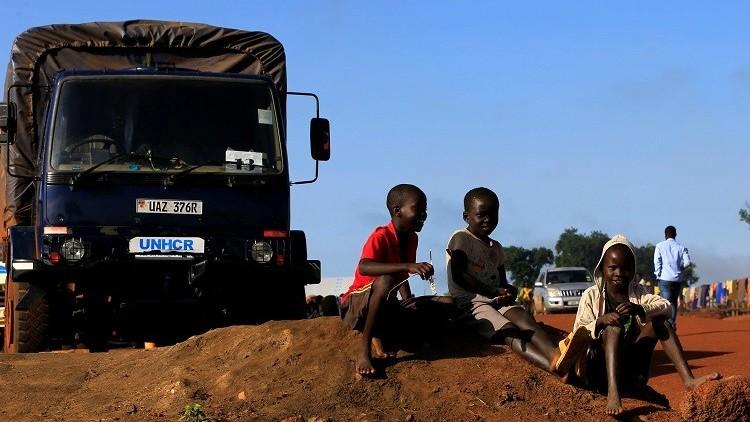 السودان.. أعمال عنف في أكبر مخيم للاجئين الجنوب سودانيين
