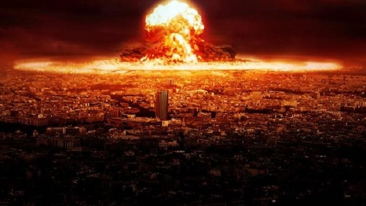 اتفاق دولي بشأن الحظر الشامل للأسلحة النووية.