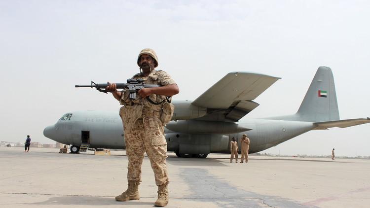 كشف تفاصيل عملية عسكرية بإسناد أمريكي إماراتي ضد