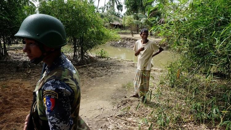 مقتل 6 أشخاص على الأقل وسط تصاعد العنف في ميانمار