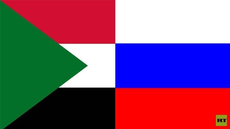 السودان يزيد الصادرات الزراعية إلى روسيا