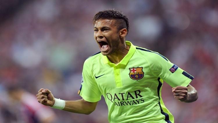 بالفيديو.. أجمل أهداف نيمار مع برشلونة!