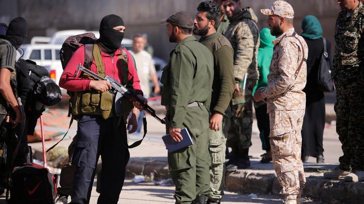 موسكو: مناطق تخفيف التوتر في سوريا تقيّد حركة الإرهابيين